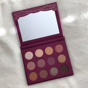 "Colourpop ""You Had Me At Hello"" Eyeshadow Palette"